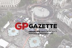 GP Gazette 013 British GP