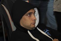 #32 SMP Racing BR 01 Nissan: Виталий Петров