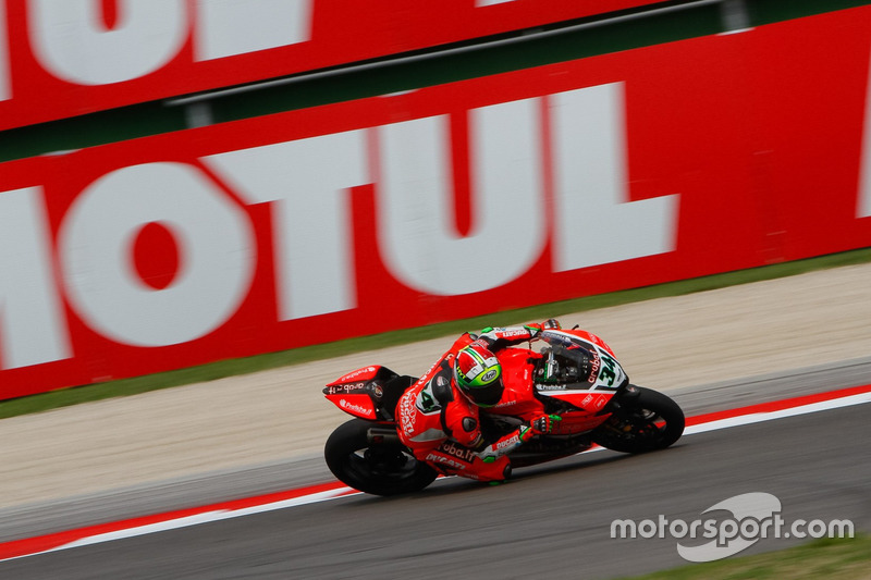 Davide Giugliano, Aruba.it Racing-Ducati