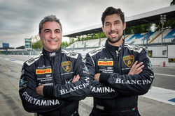 Ivan Benvenuti e Luca Demarchi, Imperiale Racing