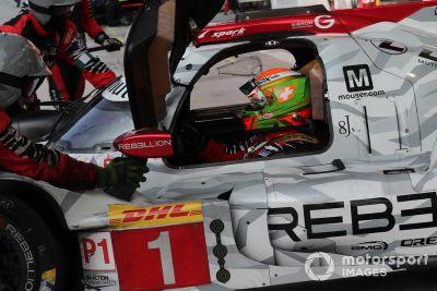 Bahrain December testing