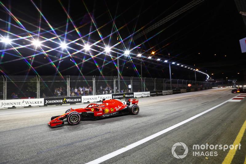 Что пошло не так у Ferrari на сей раз?