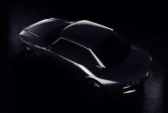 Concept Peugeot 2018