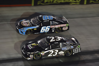 Timmy Hill, Motorsports Business Management, Toyota Camry, Blake Jones, BK Racing, Toyota Camry Tennessee XXX Moonshine