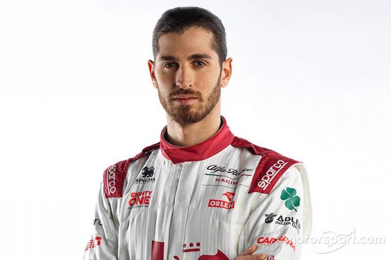 Антонио Джовинацци