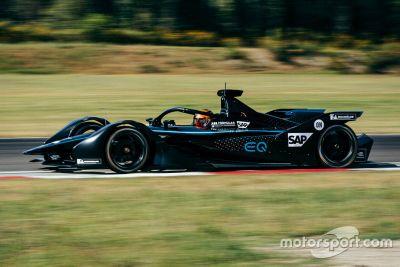 Mercedes Varano Temmuz testi