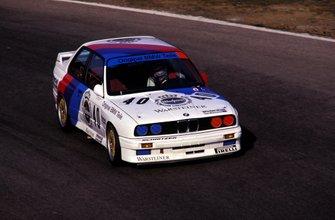 1987 Roberto Ravaglia, Ivan Capelli, WTCC Monza
