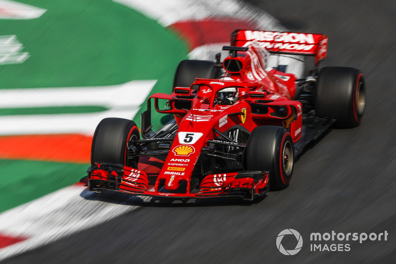 Ferrari SF71H (2018)
