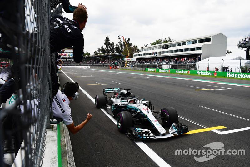 Grand Prix van Mexico