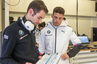 Mikkel Jensen, BMW M4 DTM