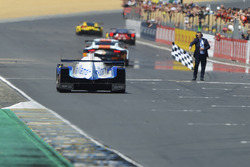 №31 Vaillante Rebellion Racing Oreca 07 Gibson: Жюльен Каналь, Бруно Сенна, Николя Прост