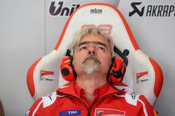 Luigi Dall'Igna, Ducati Team