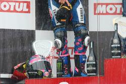 Le deuxième, Alex Lowes, Pata Yamaha