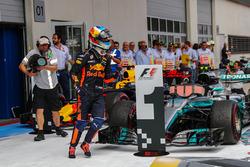Даніель Ріккардо, Red Bull Racing