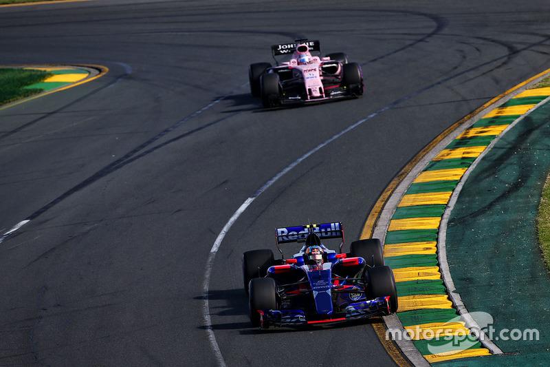 Carlos Sainz Jr, Scuderia Toro Rosso STR12