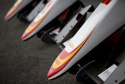 Nasen: Campos Racing