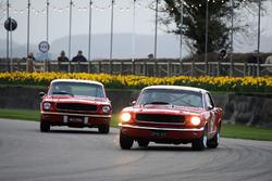 Pierpoint Cup, Soper, Davies, Mustang