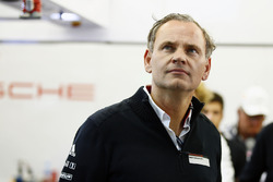 Oliver Blume, Chairman of the Executive Board of Porsche AG