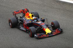 Даніеля Ріккардо, Red Bull Racing RB13
