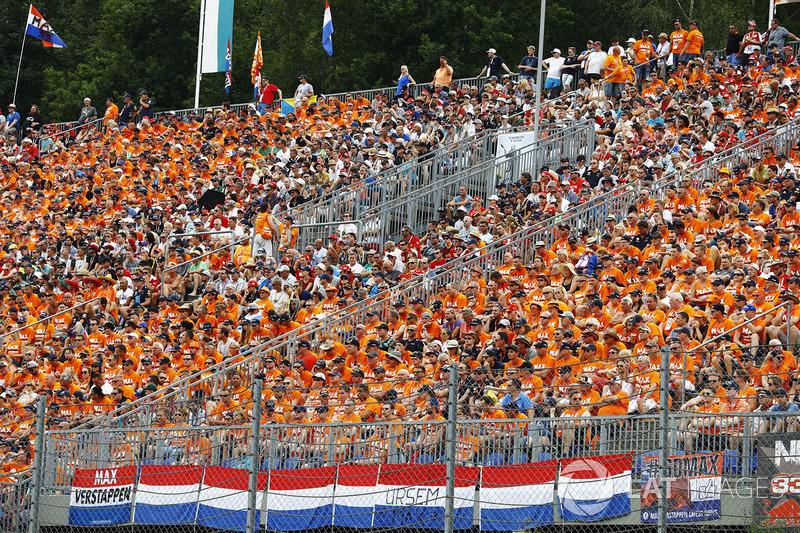 Гран При Голландии