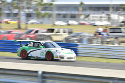 #95 TA3 Porsche 997 Cup, Connor Flynn, Irish Mike's Racing