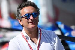Alejandro Agag, Formula E CEO CEO Formula E