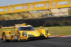 Racing Team Nederland, LMP2 Dallara