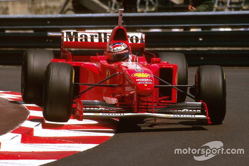 1997 Monaco Grand Prix