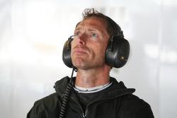 #44 Strakka Racing, McLaren 650 S GT3: Jonny Kane