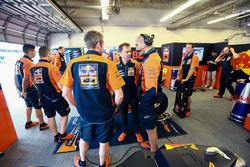 Mike Leitner, Red Bull KTM Factory Racing