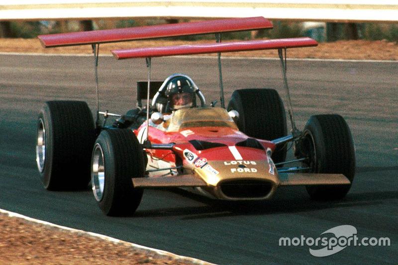 Lotus 49 von 1969
