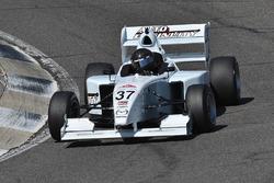 Джей Хорек, M1 Racing
