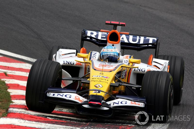P2 Alonso