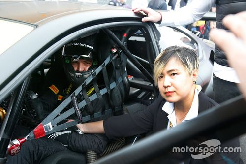 FIA GT World Cup: Macao
