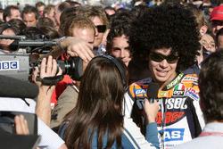 Ganador Valentino Rossi