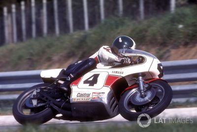 500cc: Swedish GP