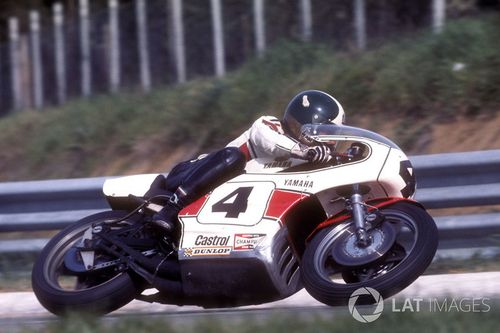 500cc: Swedish GP