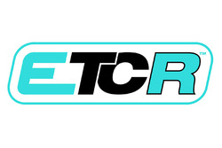 E TCR logo