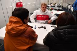 Marcus Ericsson, Alfa Romeo Sauber F1 Team
