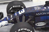 Detail Red Bull Racing RB14
