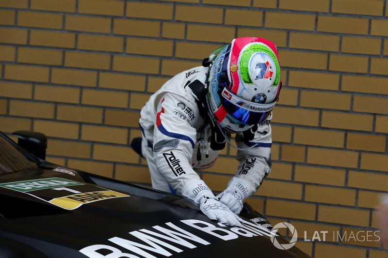 Bruno Spengler, BMW Team RBM