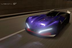 Peugeot L500R Hybrid Vision Gran Turismo