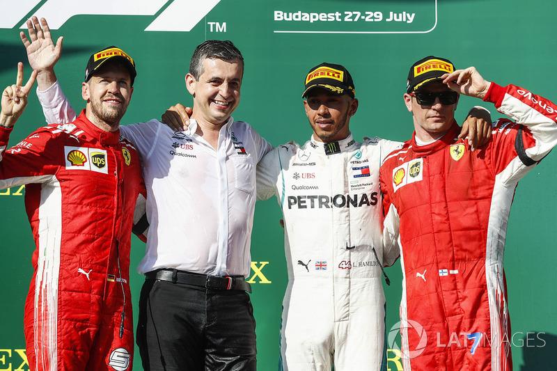 #5. GP Hongaria