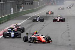 Ralph Boschung, MP Motorsport, Lando Norris, Carlin