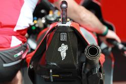 Ducati de Andrea Dovizioso, Ducati Team