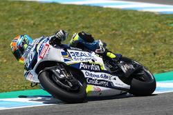 Xavier Simeon , Avintia Racing