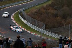 Ulrich Berg, Philippe Haezebrouck, Porsche 911 GT3 991