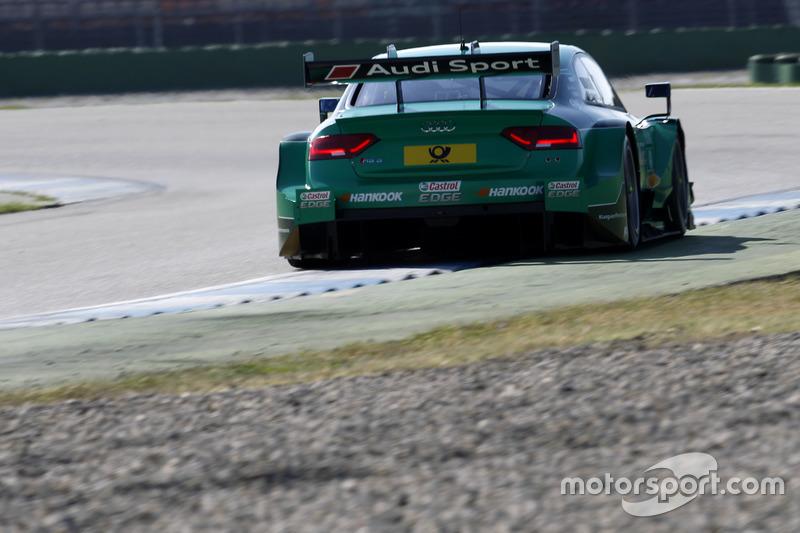 Edoardo Mortara, Audi Sport Team Abt Sportsline, Audi RS5 DTM