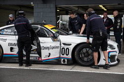 Alex Sims, BMW Team SRM