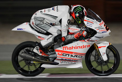 Francesco Bagnaia, Aspar Team Mahindra, Mahindra